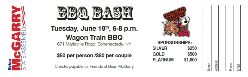 BBQ Bash for the website